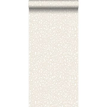 papier peint léopards beige de Origin