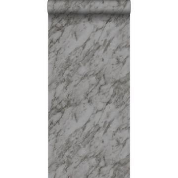 papier peint marbre gris de Origin